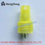 Pulverizador plástico da névoa do dedo para o cuidado de pele