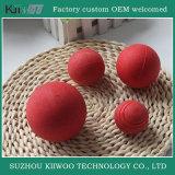 Бейсбол пены Eco ЕВА шарика ракетки силиконовой резины
