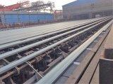 Стальной стандарт канала JIS u от Китая Tangshan Manufactutrer