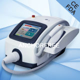 Pigmento profissional da máquina da beleza de Elight & Ce vascular da remoção