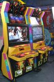Máquina de juego de fichas video de la lucha de la cabina más nueva de la arcada 2016
