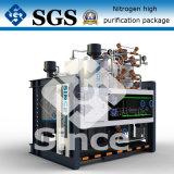Générateur d'azote haute pureté PSA (PN)