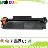 Cartucho de toner compatible importado del polvo 278A para HP Laserjet/1566/P1606dn/M1536 Canon Mf4410/Mf4120/Mf4412/Mf4420n/Mf4450