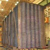 De Boiler van de Hitte van het Afval van Hrsg en de Boiler van de Terugwinning van de Hitte/de Verwarmer van de Lucht