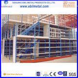 Fabricante de China Ebil Industrial Metal Multi-Layer / entrepiso rack