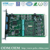 Наушники Jack PCB 3.5mm Withings чернил PCB к PCB