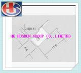 Zubehör-Metalteile am Ende für gedruckte Schaltkarte (HS-LT-0004)