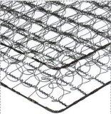 Горячий продавая свернутый тюфяк кровати спиральной пружины Bonnel пакета