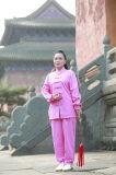Ropa china de la ji de Wudang Tai del Taoism de Kongfu