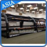 Kombiniertes aufblasbares Schlagen-Rahmen-Zelt für Praxis an der Sport-Gymnastik