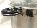Articolo da cucina di riserva profondo del Cookware dell'acciaio inossidabile dello Stockpot del POT