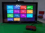 Le meilleur boîtier décodeur de TV avec H. se traduire de 265/fonction intégrée de WiFi/prix de gros faisceau de quarte