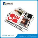 Bindung-Form-Zeitschriften-Drucken