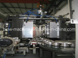 10L 2 Cavities Pet Bottle Blowing Mould Machine con Ce