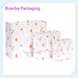 Fabbrica di carta variopinta dei sacchetti di acquisto