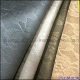 家具またはベッド・カバーのための半PU家具製造販売業の革
