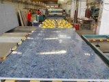 Lastra blu /Tiles /Countertops/Hotel del quarzo di Zq502 /White /Beige