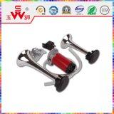 ABS-Soem-doppelter Draht-elektrische Schleife-Hupe für Ersatzteile
