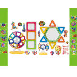 Оптовое Educational DIY 52PCS Magnetic Toys для Kids (10232750)
