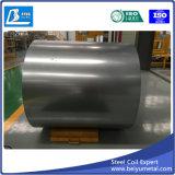 O zinco de Dx51d revestiu o fornecedor de aço galvanizado soldado da bobina