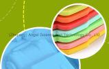 Herramienta Sc25 de la hornada de la galleta del coche del molde de la torta del silicón de la categoría alimenticia