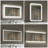 Blocco per grafici LED Bathroom Mirror con Touch Screen