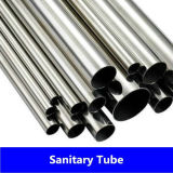 Edelstahl Seamless Sanitary Pipe From China (304, 304L, 316L)