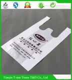 Био Degradable мешок пластичный упаковывать тенниски