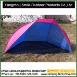 Cópia feita sob encomenda barraca de acampamento da praia de 2 homens na fábrica de China