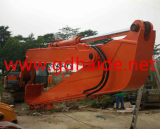 Ce Approved Excavator Long Reach Boom pour Hitachi Zx360 Excavator