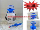 (KB-3A) pulverizador da mão do jardim do pulverizador da compressão da mão 3L