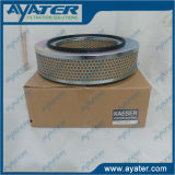 Filtro de aire del compresor de aire del tornillo de Filtation Kaeser de la alta calidad 6.4149