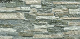 Keramisches Outdoor Rustic Parquet Stone Exterior Wall Tile (300X600mm)