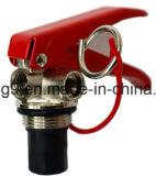 Válvula de bronze do extintor da segurança de incêndio