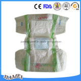 Cloth Like Backsheet와 PP Tapes를 가진 아기 Diaper