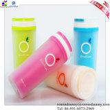 Style novo Portable Plastic Cup com Lip