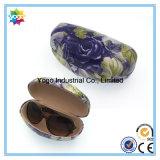 Harter Sonnenbrille-Kasten mit grosser Größe und reichem Muster
