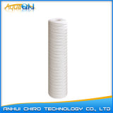 Pp String Wound Filter Cartridge per Water Treatment