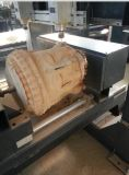 Маршрутизатор CNC Woodworking цилиндра для декоративных деревянных колонок