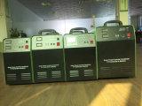 портативная солнечная электрическая система 500W