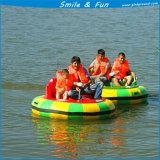 Stoßboot für Erwachsenen mit dem Laser-Gewehr-Wasser-Herausströmen