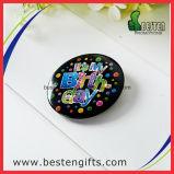 Divisa promocional de /Button de la divisa del estaño de los regalos/divisa del metal con el Pin