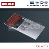 Dissipador do aço inoxidável (BL-713)