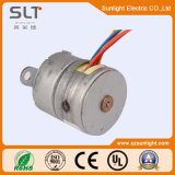 C.C. Mini Electric Stepping Motor do Pm com Geared Box