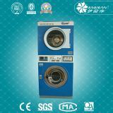Equipamento de lavanderia comercial do secador industrial da arruela