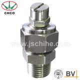 Сопло брызга шарика нержавеющей стали регулируемое (CH LW-020)
