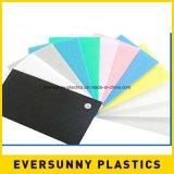 Доска/лист PP Recyclable пластмассы полая