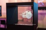 Apparatuur van de Reclame van Holocube 3D Holografische