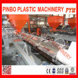 Macchina di riciclaggio di plastica dell'HDPE dell'animale domestico di prezzi di sconto