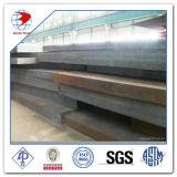 ASTM A36 A283 A572 A516 warm gewalzte milde Kohlenstoffstahl-Platte